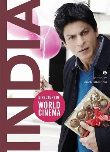 Directory of World Cinema: India - Directory of World Cinema (Paperback)
