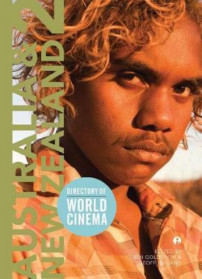 Directory of World Cinema: Australia and New Zealand 2 - Directory of World Cinema (Paperback)