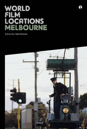 World Film Locations: Melbourne (Paperback)