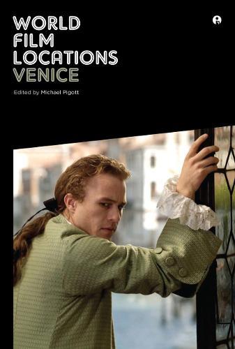 World Film Locations: Venice (Paperback)