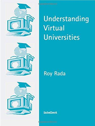 Understanding Virtual Universities (Paperback)