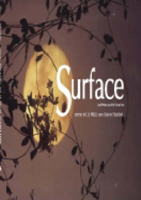 Surface 2004: Land / Water and the Visual Arts Symposium (Paperback)