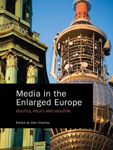 Media in the Enlarged Europe: Politics, Policy and Industry (Paperback)
