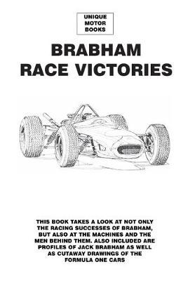 Brabham Race Victories (Paperback)