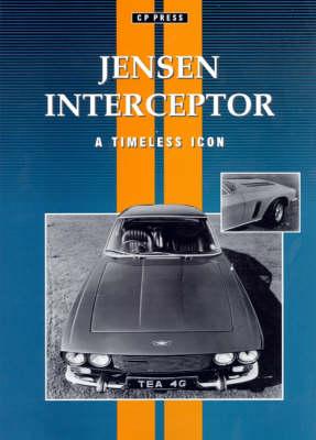 Jensen Interceptor: A Timeless Icon (Paperback)