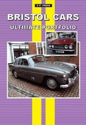 Bristol Cars Ultimate Portfolio (Paperback)