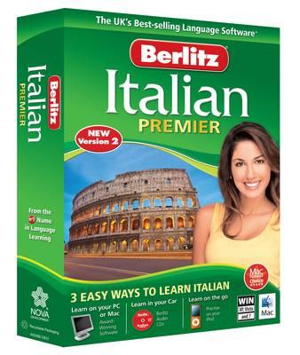 Berlitz Italian Premier Version 2