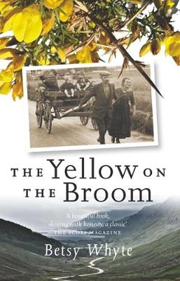 The Yellow on the Broom: The Early Days of a Traveller Woman (Paperback)