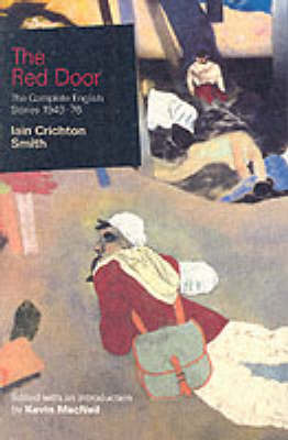 The Red Door: The Complete English Stories 1949-76 (Paperback)