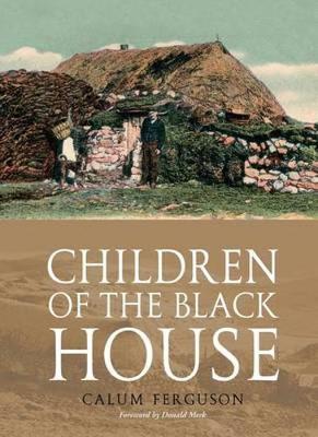 Children of the Black House (Paperback)