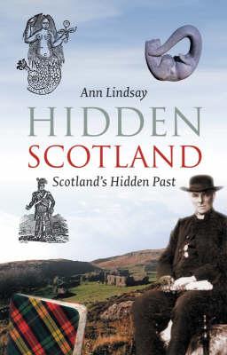 Hidden Scotland (Paperback)