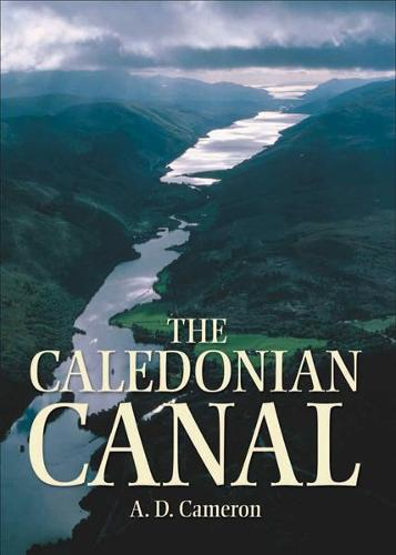 The Caledonian Canal (Paperback)