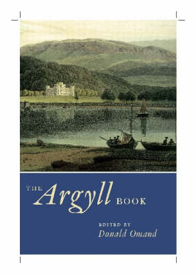 The Argyll Book (Paperback)