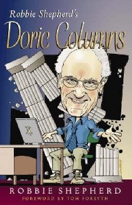 Robbie Shepherd's Doric Columns (Paperback)