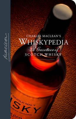 MacLean's Whiskypedia (Hardback)
