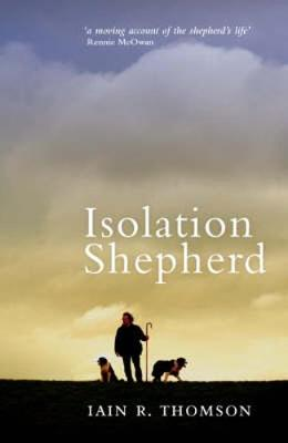 Isolation Shepherd (Paperback)