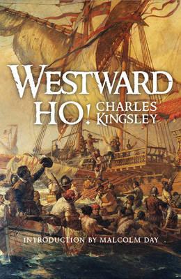 Westward Ho! (Paperback)