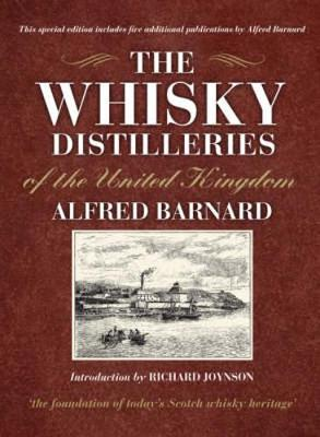 The Whisky Distilleries of the United Kingdom (Hardback)