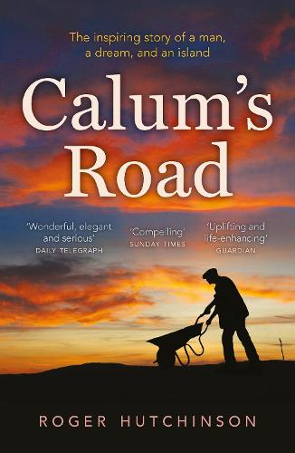 Calum's Road (Paperback)