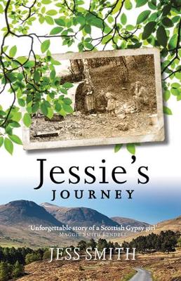Jessie's Journey (Paperback)