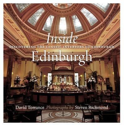 Inside Edinburgh (Paperback)