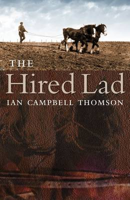 The Hired Lad (Paperback)