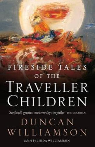 Fireside Tales of the Traveller Children