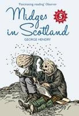 Midges in Scotland (Paperback)