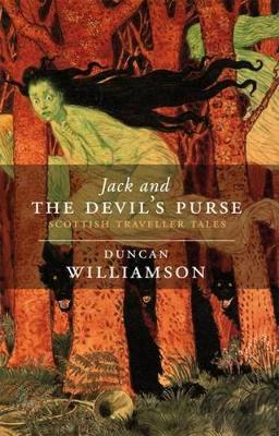 Jack and the Devil's Purse (Paperback)