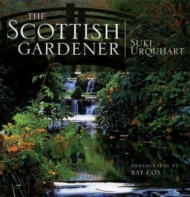 Scottish Gardener (Paperback)