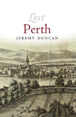 Lost Perth (Paperback)