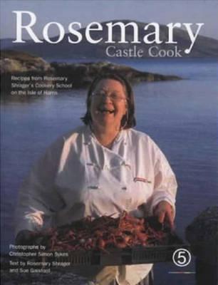 Rosemary Castle Cook (Hardback)