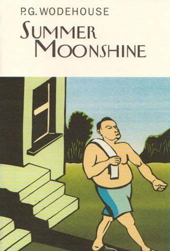 Summer Moonshine - Everyman's Library P G WODEHOUSE (Hardback)