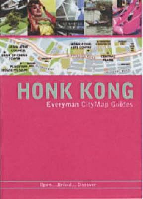 Hong Kong EveryMan MapGuide - Everyman MapGuides (Hardback)