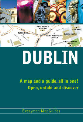Dublin EveryMan MapGuide 2006 - Everyman MapGuides (Hardback)
