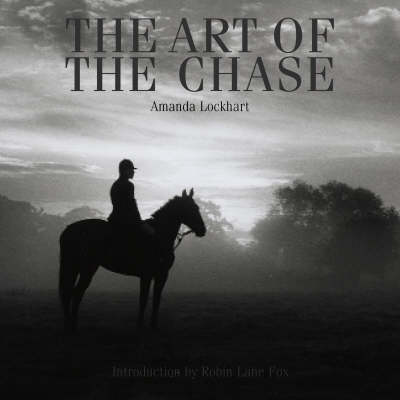 The Art Of The Chase (Hardback)