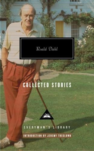 Roald Dahl Collected Stories (Hardback)