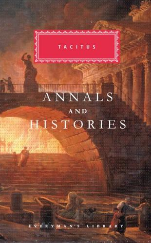 Annals and Histories (Hardback)