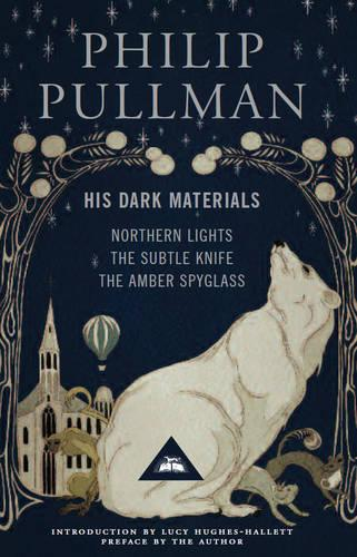 His Dark Materials: Gift Edition including all three novels: Northern Light, The Subtle Knife and The Amber Spyglass (Hardback)