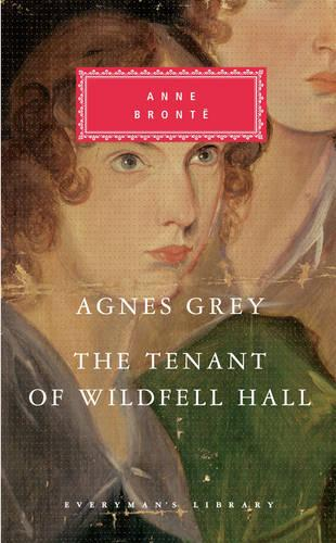 Agnes Grey/The Tenant of Wildfell Hall (Hardback)