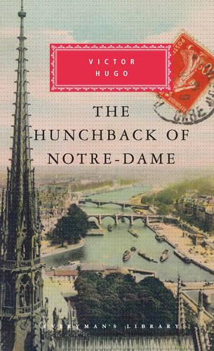 The Hunchback of Notre-Dame (Hardback)