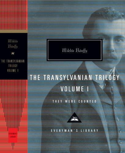 They were counted.The Transylvania Trilogy. Vol 1. (Hardback)