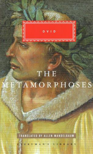 The Metamorphoses (Hardback)