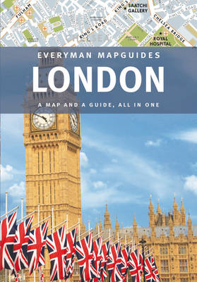 London Mapguide (Hardback)