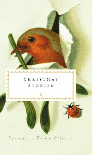 Christmas Stories - Everyman's Library POCKET CLASSICS (Hardback)
