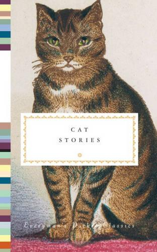 Cat Stories - Everyman's Library POCKET CLASSICS (Hardback)