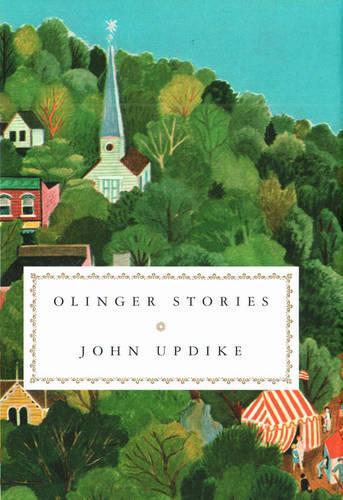 Olinger Stories - Everyman's Library POCKET CLASSICS (Hardback)