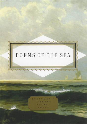 Poems Of The Sea (Hardback)