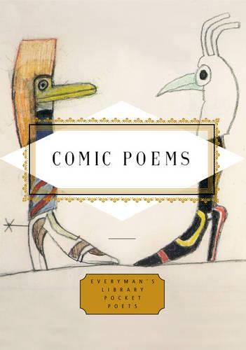 Comic Verse (Hardback)