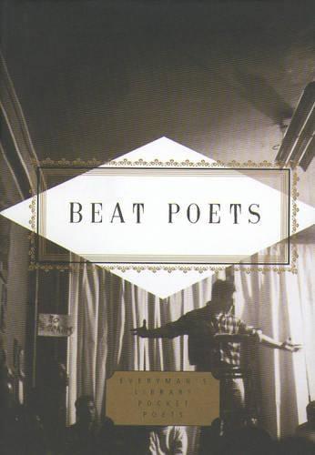 Beat Poets - Everyman's Library POCKET POETS (Hardback)